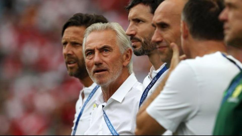 Bert Van Marwijk görevini bıraktığını açıkladı!