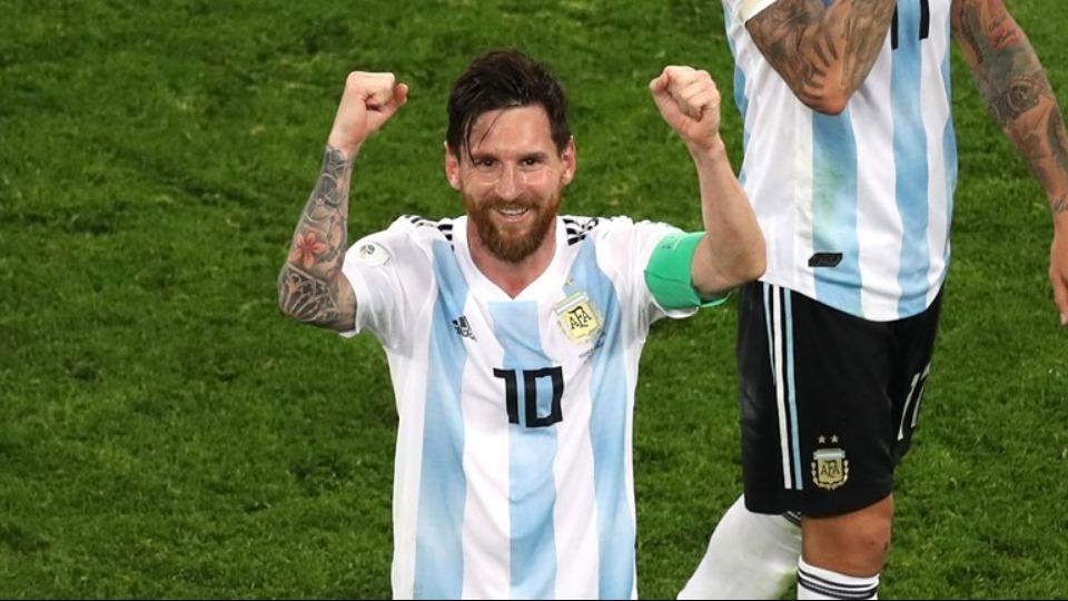Lionel Messi: Fransa karşısında ne yapacağımızı biliyoruz. Şüphesiz zor maç olacak