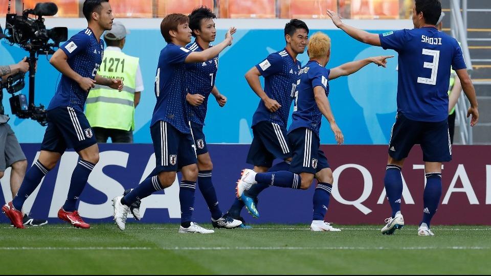 Japonya ile Polonya üçüncü kez karşı karşıya