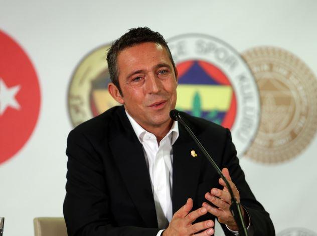 """""""Şampiyonluk ve transfer sözü vermedik"""""""