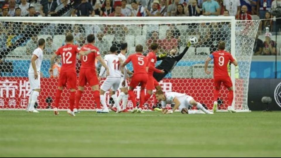 FIFA'dan Tunus'a kaleci reddi!