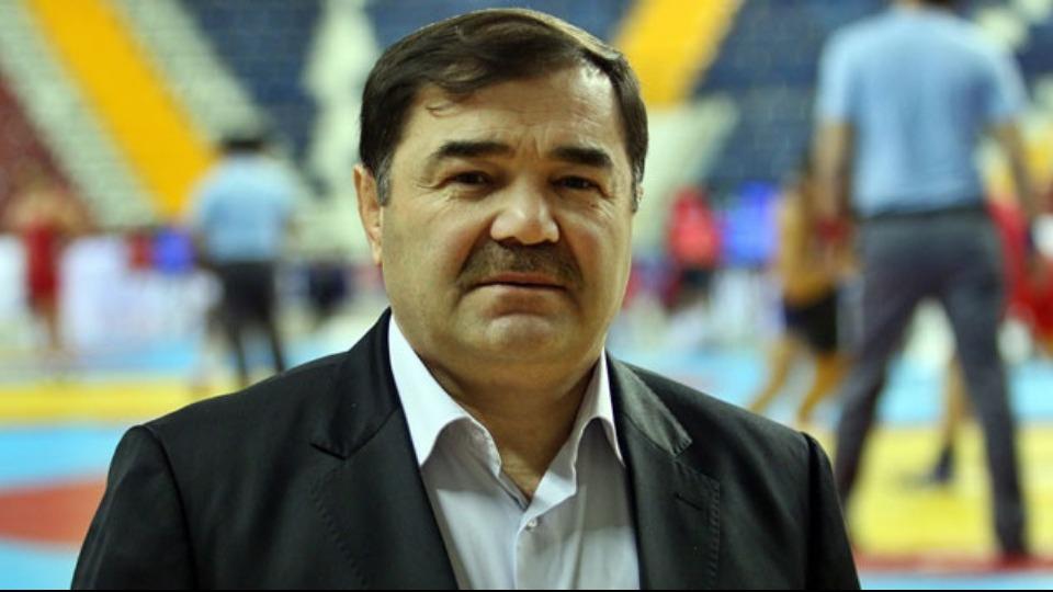Musa Aydın: Olimpiyatlara damga vurmak istiyoruz