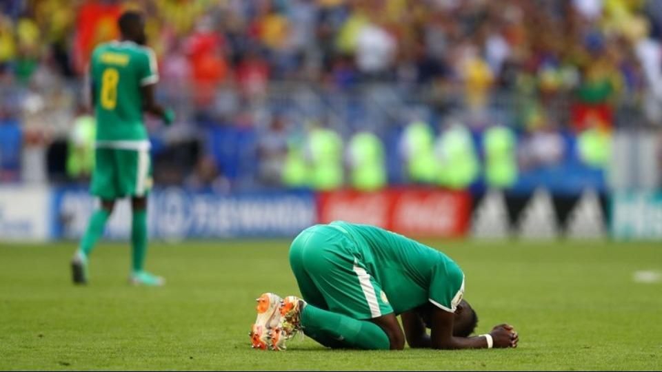 Senegal FIFA'ya başvurmaya hazırlanıyor...