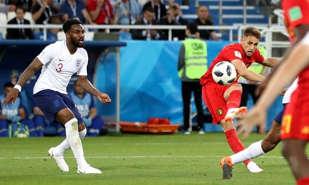 2018 FIFA Dünya Kupası 3 Temmuz maç programı!
