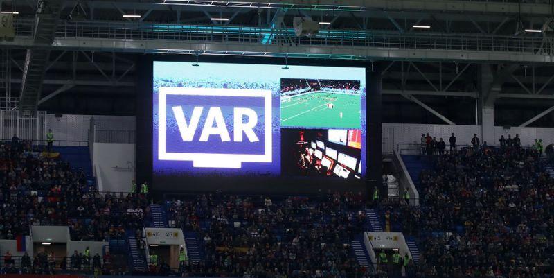 2018 Dünya Kupası'nda VAR sistemi nedeniyle oyun ne kadar durdu? Çarpıcı analiz..