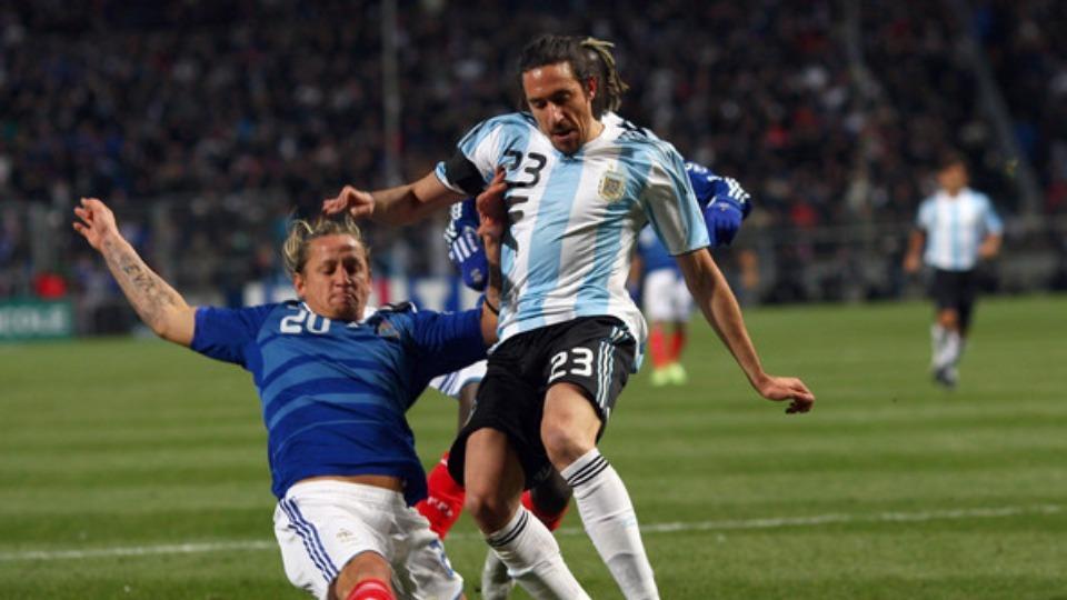 Fransa ile Arjantin 12. randevuda