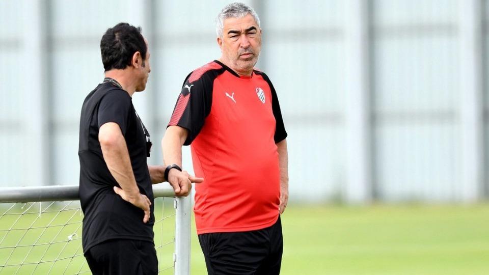 """""""Samet Aybaba, Bursaspor'u olumlu etkiledi"""""""