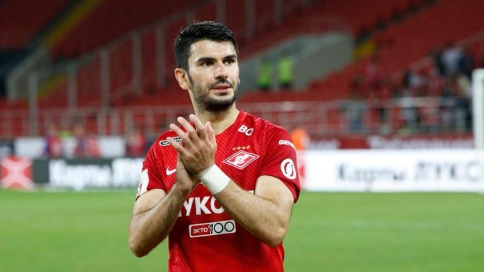 Spartak Moskova, Serdar Taşçı ile devam etmeme kararı aldı!