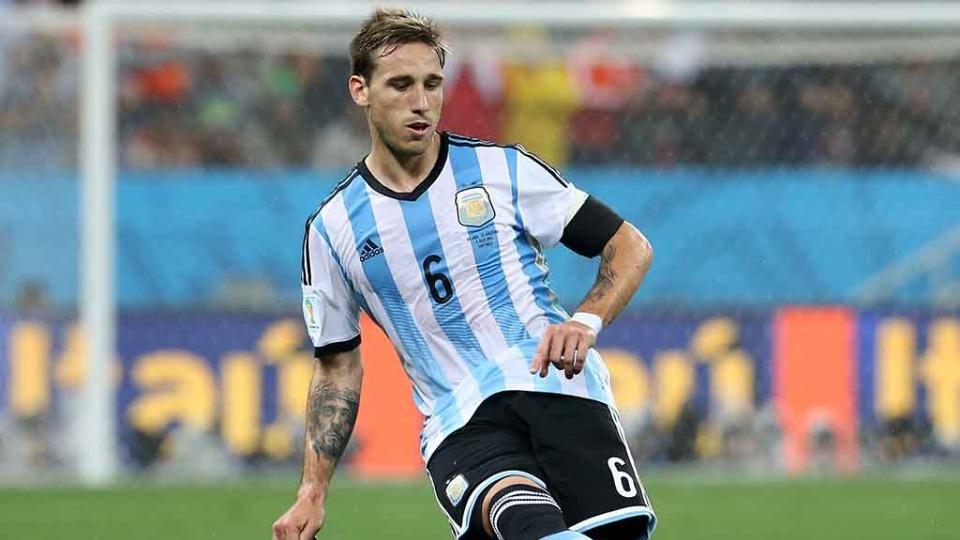 Arjantin'de bir ayrılık daha! Mascherano'nun ardından...