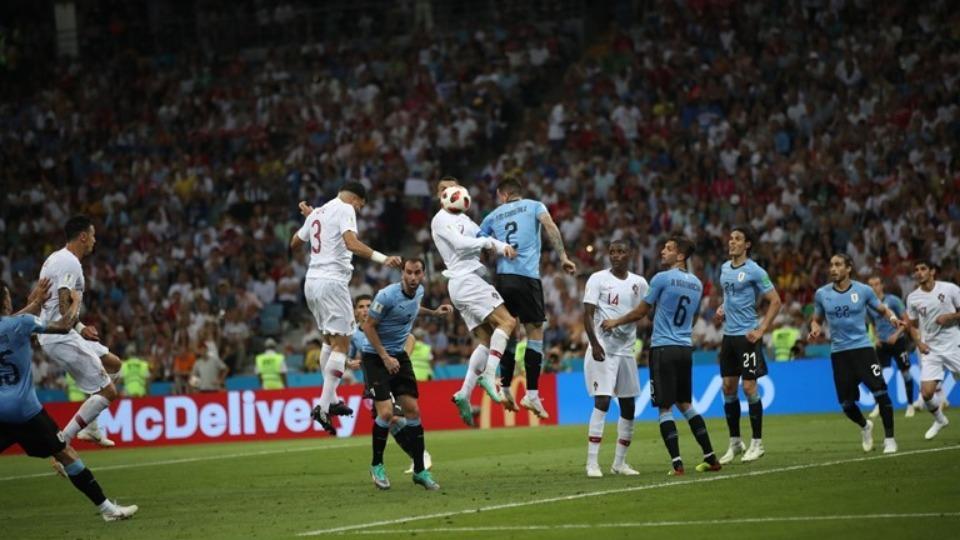 Pepe'den tarihi gol!