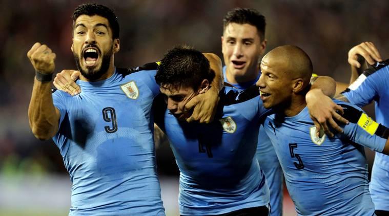 Fransa Uruguay maçı ne zaman, saat kaçta, hangi kanalda?