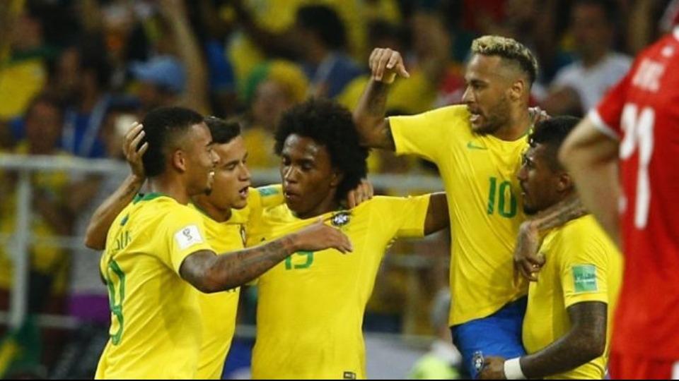 Tite yönetimindeki Brezilya'dan müthiş istatistik!