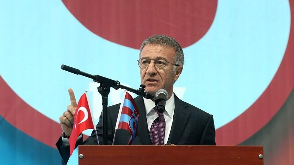Ahmet Ağaoğlu'ndan Ünal Karaman, Yusuf ve Abdülkadir açıklaması