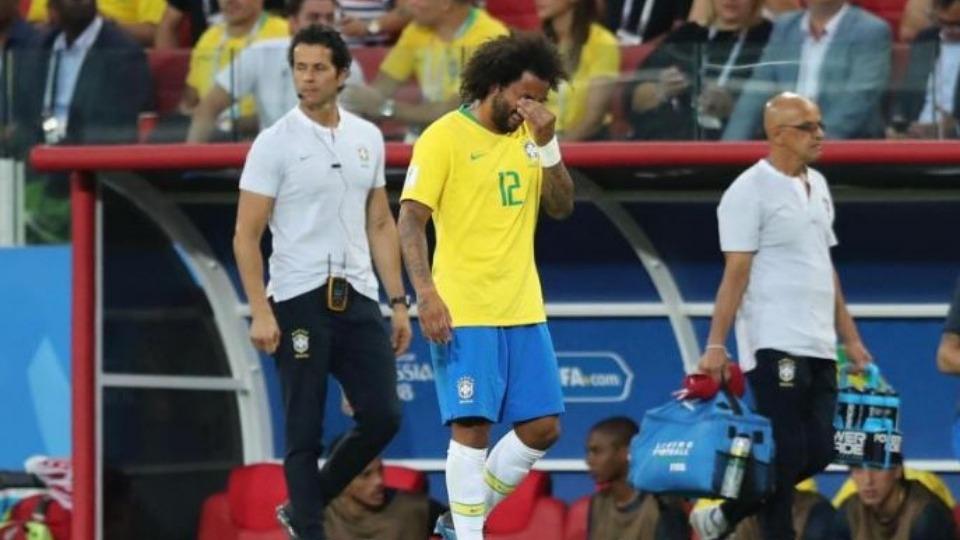 Brezilya'nın Avrupa kabusu bitmiyor! Son 4 Dünya Kupası'nda da...