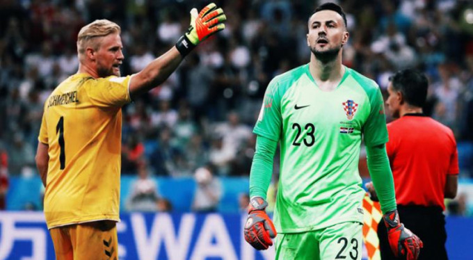 Dünya Kupası'nda tarihi hata! 15 penaltıda...