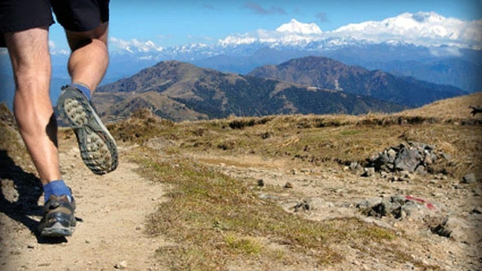 Erciyes Ultra Sky Trail Dağ Maratonu'na yoğun katılım