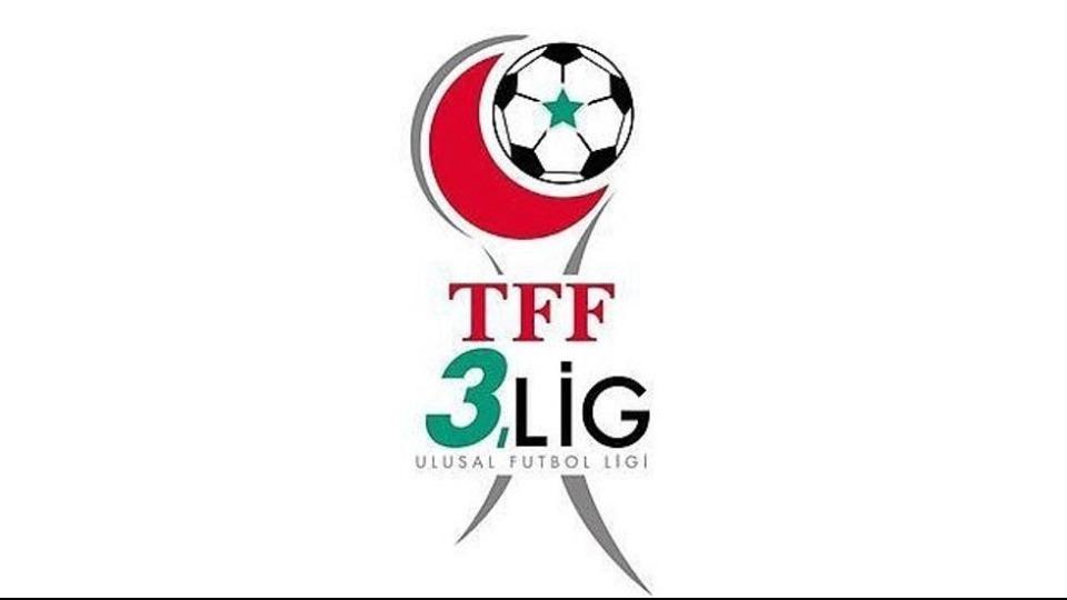 TFF 3. Lig'de gruplar belirlendi!