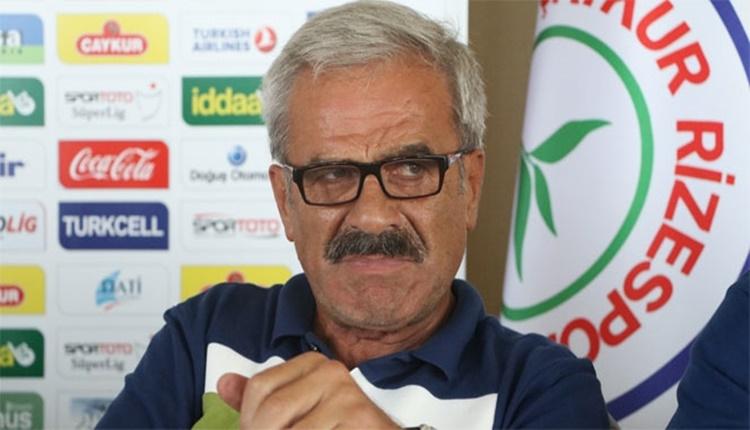 Ç. Rizespor Başkanı Hasan Kemal Yardımcı'dan yeni sezon ve transfer açıklaması! 'Önceliğimiz 9 numara...'