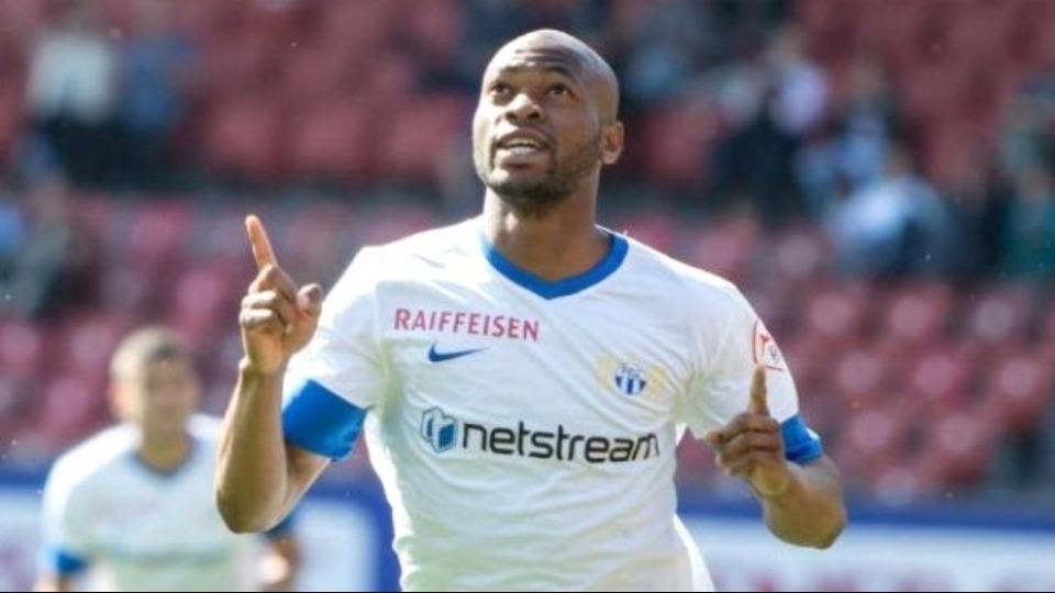 Boluspor, Franck Mbia Etoundi ile anlaştı!