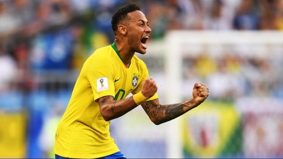 Neymar: Ochoa harika bir kaleci