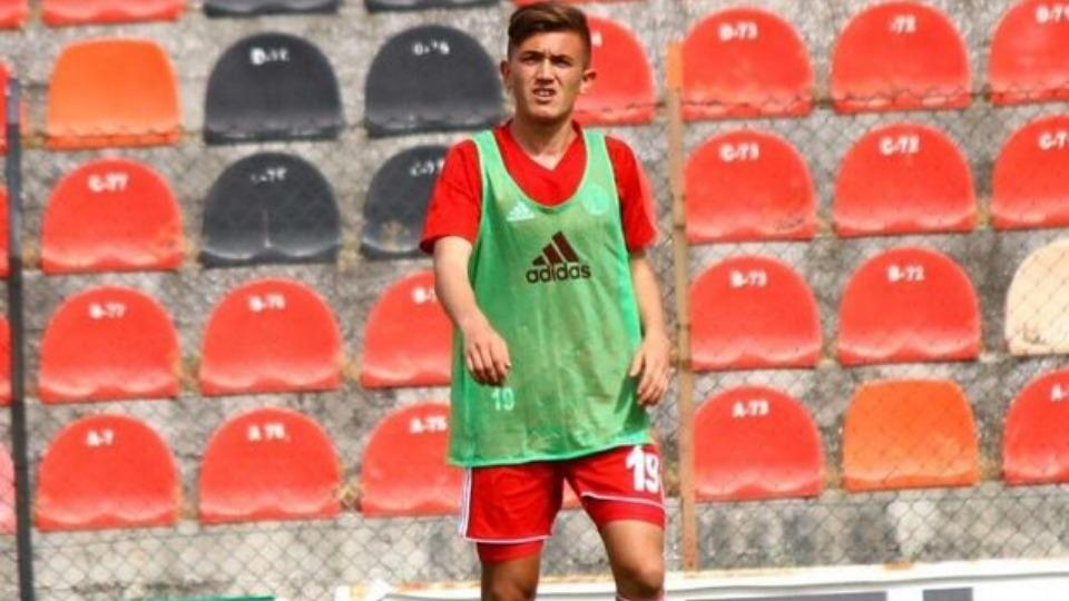 Trabzonspor, Ferhat Katipoğlu ile anlaştı!