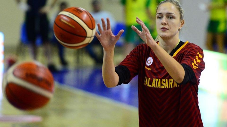 Mersin Büyükşehir Belediyespor, Petronyte'yi transfer etti!