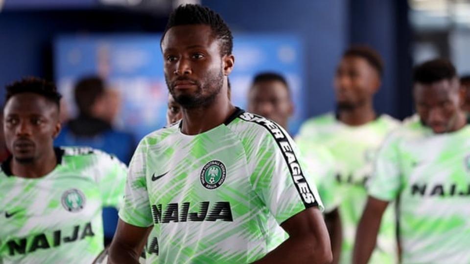 John Obi Mikel'le ilgili şok gerçek! Arjantin maçından önce...