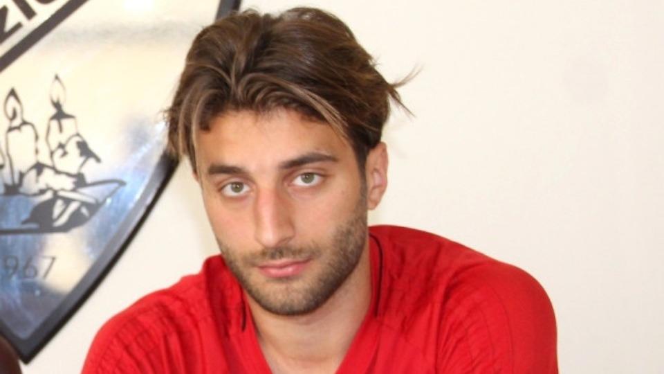 Göztepeli futbolcu Alpaslan Öztürk açıklamalarda bulundu.
