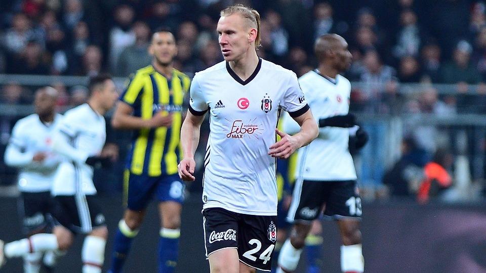 Beşiktaş'ın gözü Vida'da! Rafael, Sturridge...