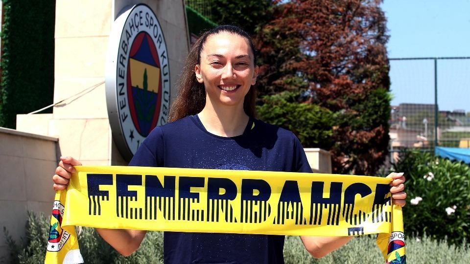 Fenerbahçe'nin yeni transferi iddialı
