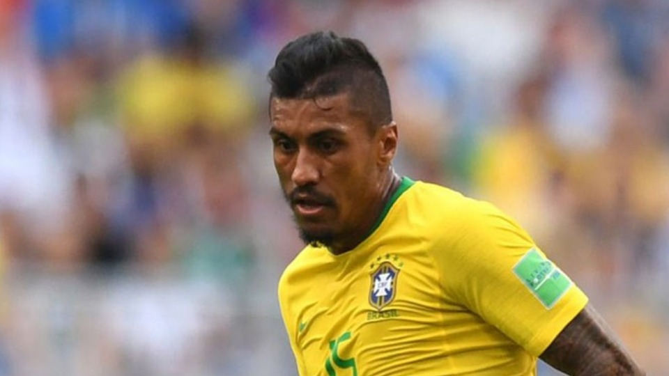 Brezilya'da Paulinho belirsizliği...