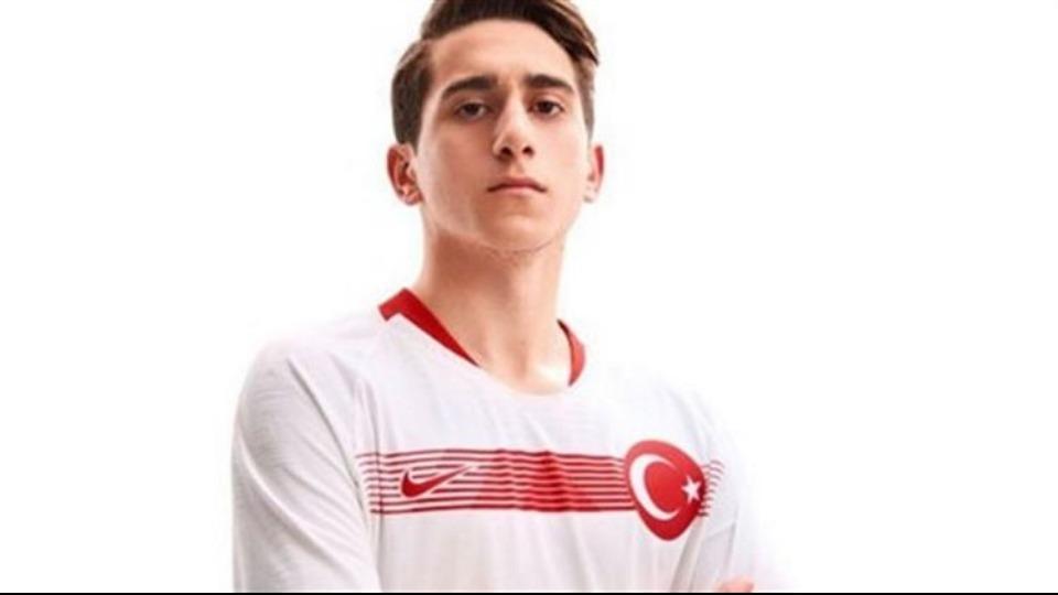 Avrupa devleri Fenerbahçe'nin genç yıldız adayı Ömer Faruk Beyaz'ın peşinde!