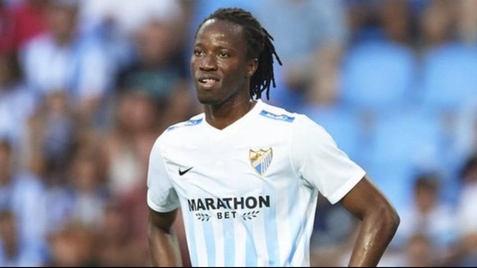 Trabzonspor'un transfer hedefi Bakary Kone için Malaga'nın istediği ücret belli oldu!