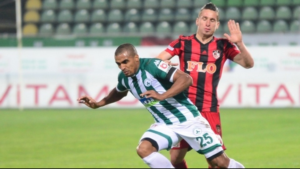 Giresunsporlu Dodo, Katar takımına transfer oldu