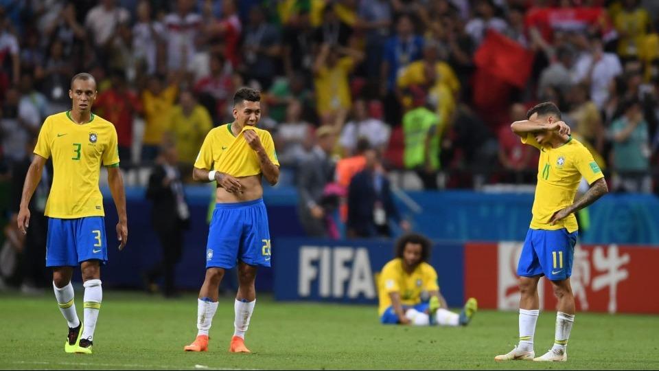 1930 Dünya Kupası'nda sonra bir ilk! Almanya ve Brezilya...