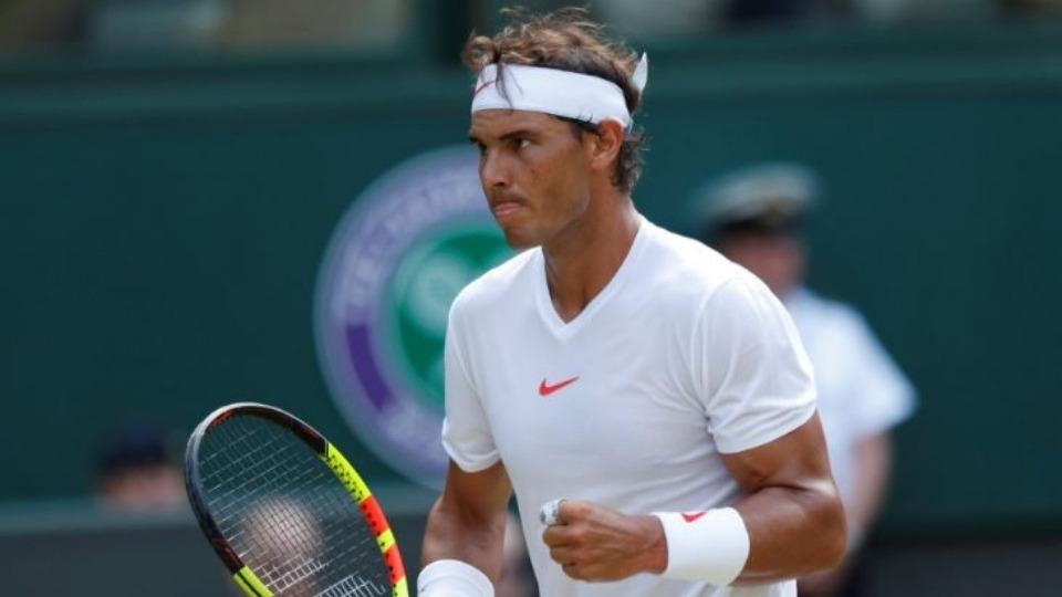 Nadal, Şanghay'da yer almayacak