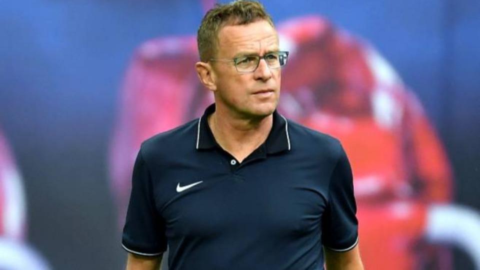 RB Leipzig'de bir kez daha Ralf Rangnick dönemi! Resmen açıklandı...