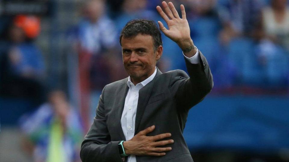 İspanya'nın yeni teknik direktörü açıklandı