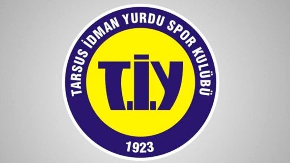 Tarsus İdman Yurdu'nda yeni yöneticiler görev bölümü yaptı.