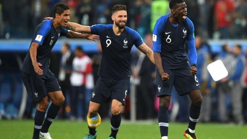 Fransa'da final hazırlıkları başladı