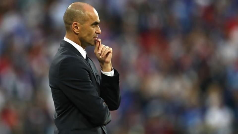 Belçika Teknik Direktörü Roberto Martinez: ''Son saniyeye kadar her şeyimizi verdik''