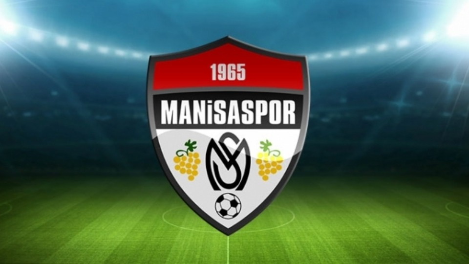 GM Manisaspor'da transfer çalışmaları devam ediyor