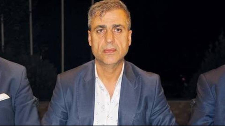 Elazığspor Başkanı Hacı Murat Yümlü görevinden istifa etti!