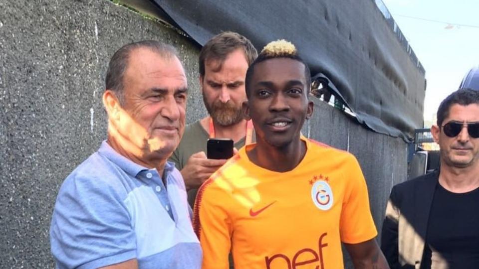 Fatih Terim'in istediği 3 futbolcu! İkinci transfer operasyonu...