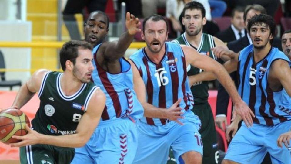 Trabzonspor Basketbol Kulübü'nden isim hakkı çekiliyor!
