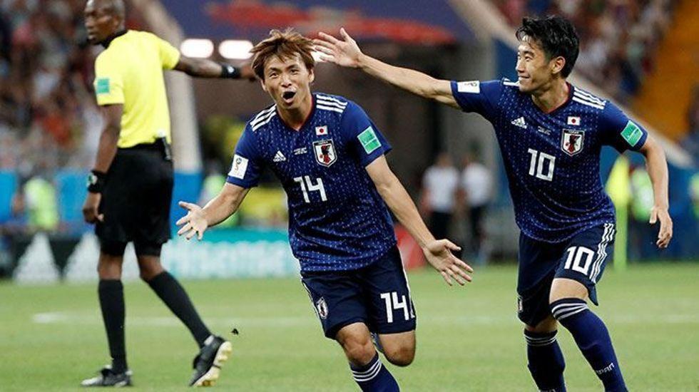 Beşiktaş Japon oyuncuyu transfer gündemine aldı