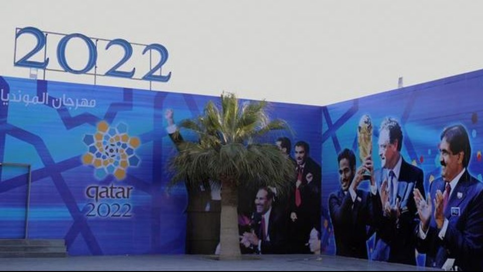FIFA, 2022 Dünya Kupası'nın oynanacağı tarihi açıkladı!