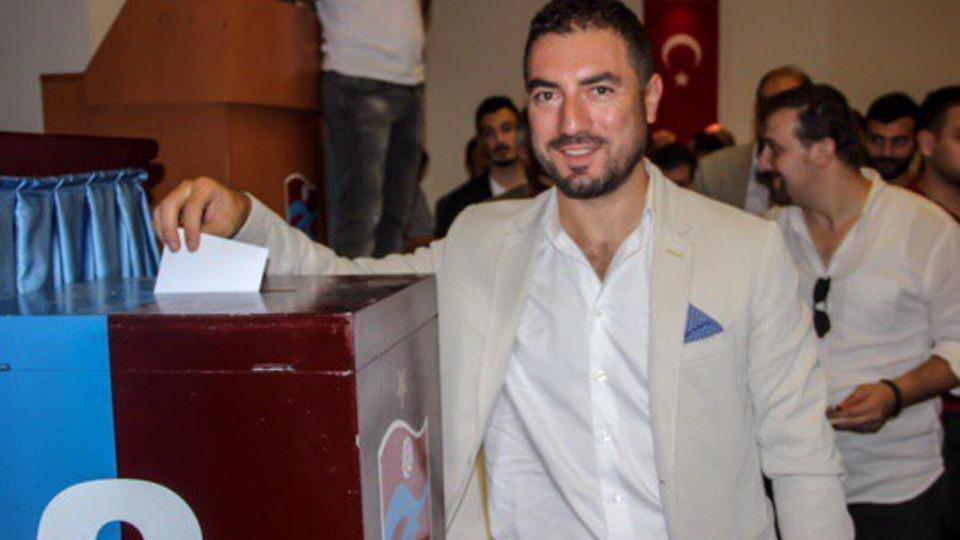 Trabzonspor Basketbol Genel Sekreteri Vahap Öztel'den flaş açıklama!