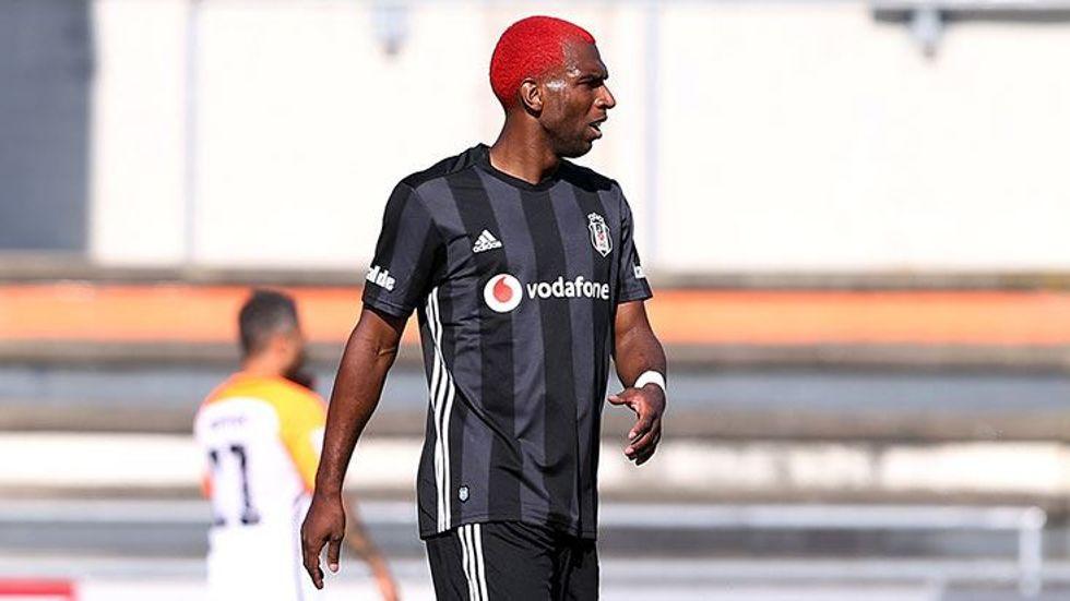 Beşiktaş'ta Babel kaosu!