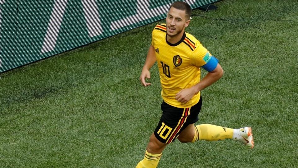 Hazard'dan flaş transfer açıklaması: 'Tercih ettiğim takımı...'